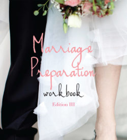 Marriage Preparation Workbook